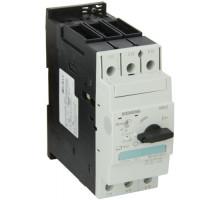 3RV1031-4HA10  автомат защиты двигателя 40..50A