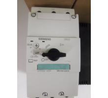 3RV1041-4JA10 SIEMENS circuit breaker 45..63A