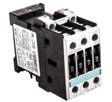 3RT1026-1BB40 contactor SIEMENS 11kW 24V DC