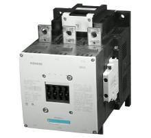 3RT1065-6AP36 контактор 132kW 400V 220-240V