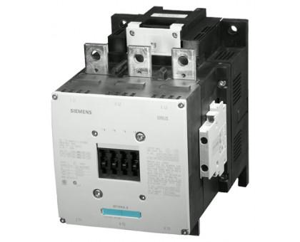 3RT1065-6AP36 contactor 132kW 400V 220-240V