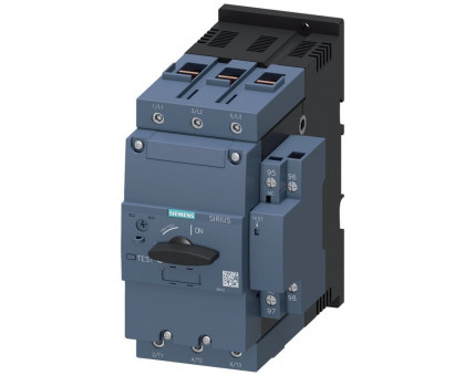 3RV2142-4MA10 автомат захисту двигуна