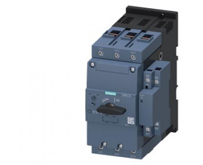 3RV2142-4RA10 автоматичний вимикач 45 кВт