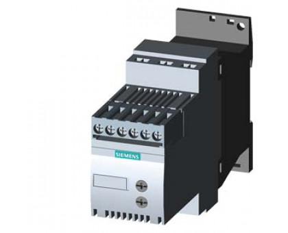 3RW3026-1BB14 пристрій плавного пуску 11кВт