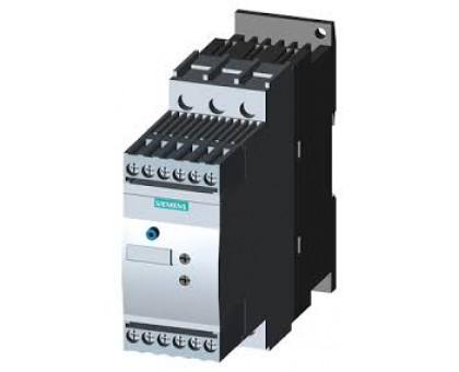 3RW3028-1BB14 soft starter 18,5kW