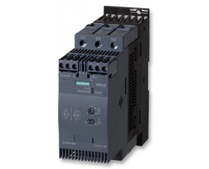 3RW3036-1BB14 пристрій плавного пуску 22кВт