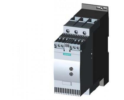 3RW3038-1BB14 soft starter 37kW