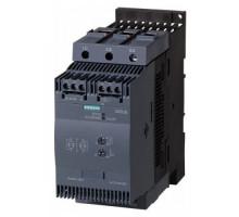 3RW3046-1BB14 пристрій плавного пуску 45кВт
