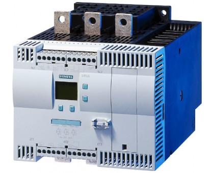 3RW4447-6BC44 пристрій плавного пуску 250kW