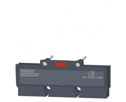 3VT9512-6AC00 overload protection