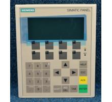 6AV6641-0AC01-0AX1, 6AV6 641-0AC01-0AX1 OP77B панель оператора Siemens гарантія