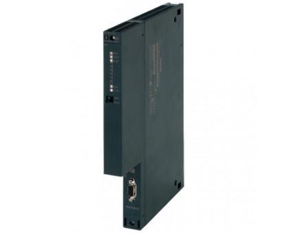 6GK7443-5DX05-0XE0, 6GK7 443-5DX05-0XE0 СP 443-5 комунікаційний процесор