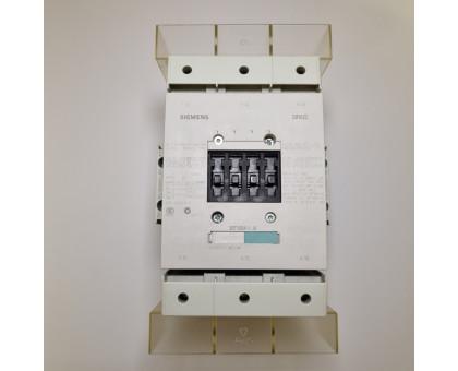 3RT1054-1AP36 контактор 55 кВт 115А катушка 230В AC Siemens с резерва