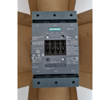 3RT1054-1AP36 контактор 55 кВт 115А катушка 230В