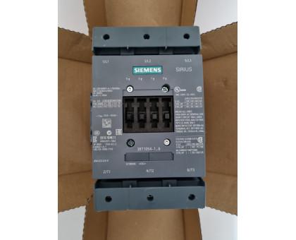 3RT1054-1AP36 контактор 55 кВт 115А катушка 230В AC Siemens