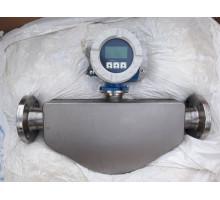 Coriolis flowmeter Endress+Hauser Promass 80E50