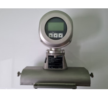 Расходомер кориолисовый Promass 83A02 (DN02) Endress+Hauser