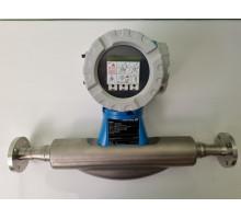 Расходомер кориолисовый Promass 83F25 (83F25-A999AAAAABAB) DN25 Endress+Hauser