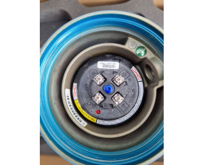 Расходомер кориолисовый Micro Motion F100 DN25 (F100S131CWENGZZZZ)