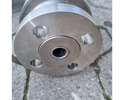 Расходомер кориолисовый KROHNE Optimass 7400C T15 DN15