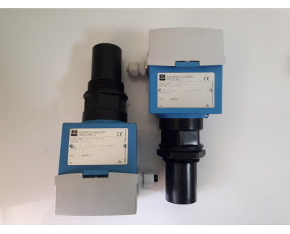 Ultrasonic level sensor FMU230 Endress+Hauser