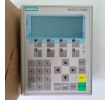 6AV6641-0CA01-0AX0, 6AV6 641-0CA01-0AX0 OP77B панель оператора Simatic