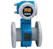 Electromagnetic flow meters Promag 53P40 Endress+Hauser