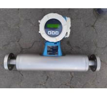 Coriolis flowmeter Endress + Hauser Promass 80I25
