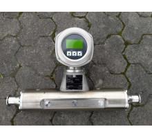 Coriolis flowmeter Endress+Hauser Promass 83M40