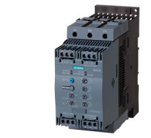 3RW4027-2BB14 пристрій плавного пуску 15 кВт плавний пуск 32А