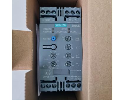 3RW4036-1BB14 плавний пуск 22 кВт пристрій плавного пуску 45А Siemens