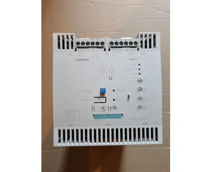 3RW4055-6BB44 плавний пуск 75 кВт пристрій плавного пуску 134А Siemens