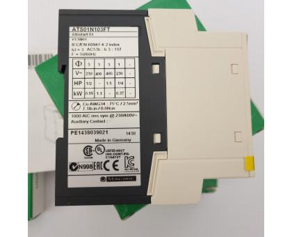 ATS01N103FT пристрій плавного пуску 1,1 кВт плавний пуск 3А Schneider Electric