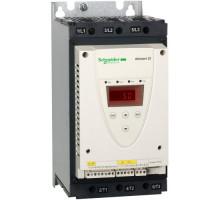ATS22D62Q плавний пуск 30 кВт пристрій плавного пуску 62А Schneider Electric