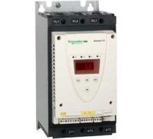 ATS22D88Q плавний пуск 45 кВт пристрій плавного пуску 88А Schneider Electric