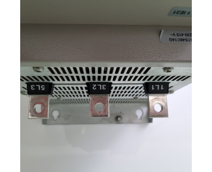 ATS48C14Q плавный пуск 75 кВт устройство плавного пуска 140А Schneider Electric