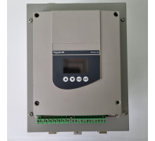 ATS48C14Q плавний пуск 75 кВт прстрій плавного пуску 140А Schneider Electric