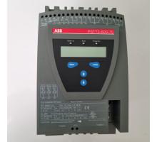 PST72-600-70 плавний пуск 37 кВт пристрій плавного пуску 72А ABB (1SFA894007R7000)