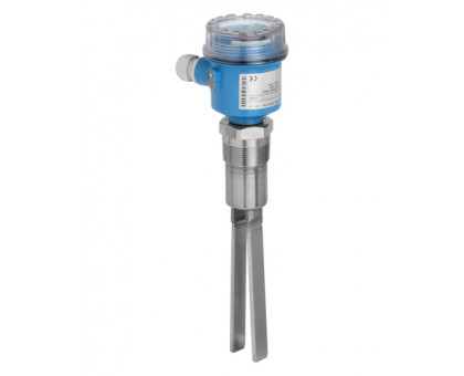 Vibronic level detection Soliphant FTM50 Endress+Hauser